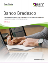 Case Study Cover Page - Banco Bradesco