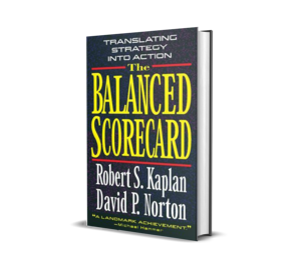 Balanced Scorecard Book thumbnail