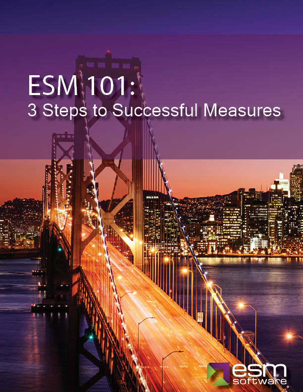 3 steps to successful measures