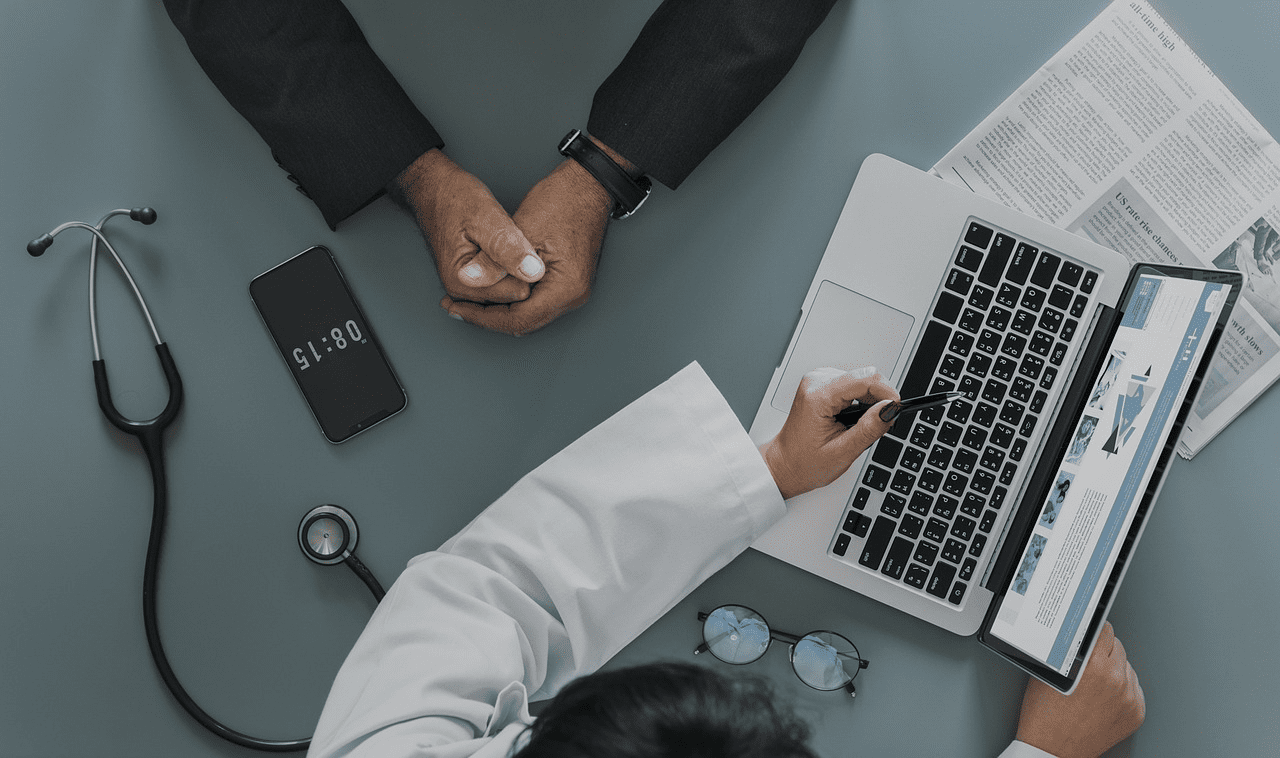 healthcare KPI
