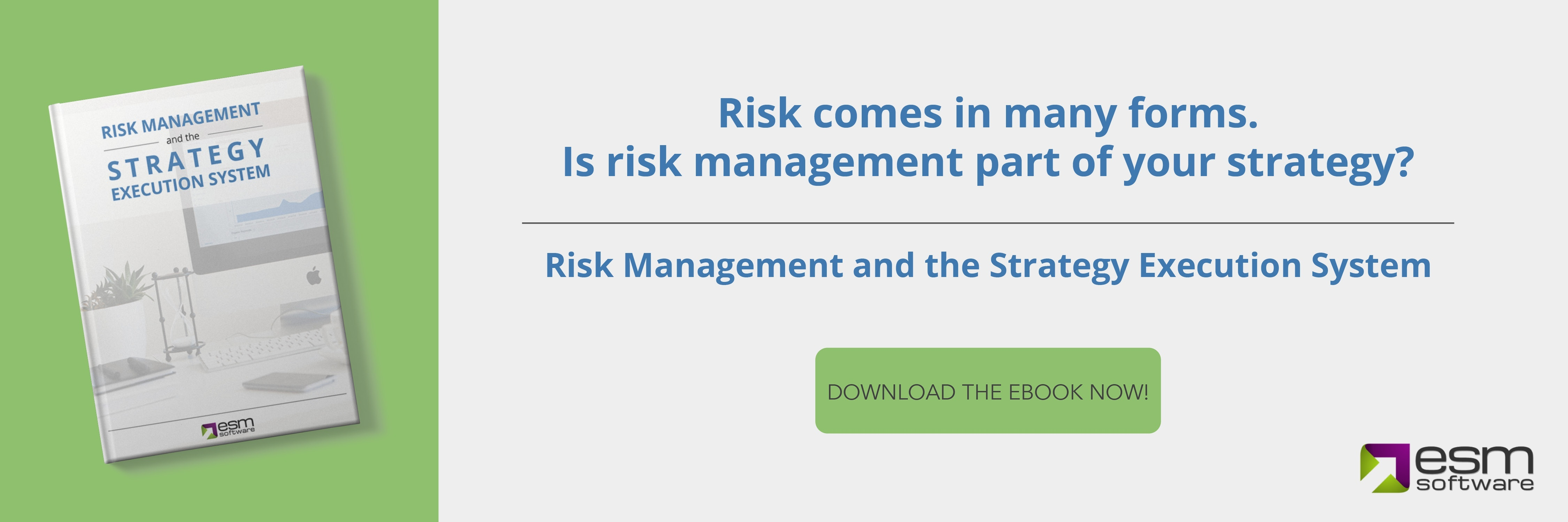 Risk Management and the Strategy Execution System