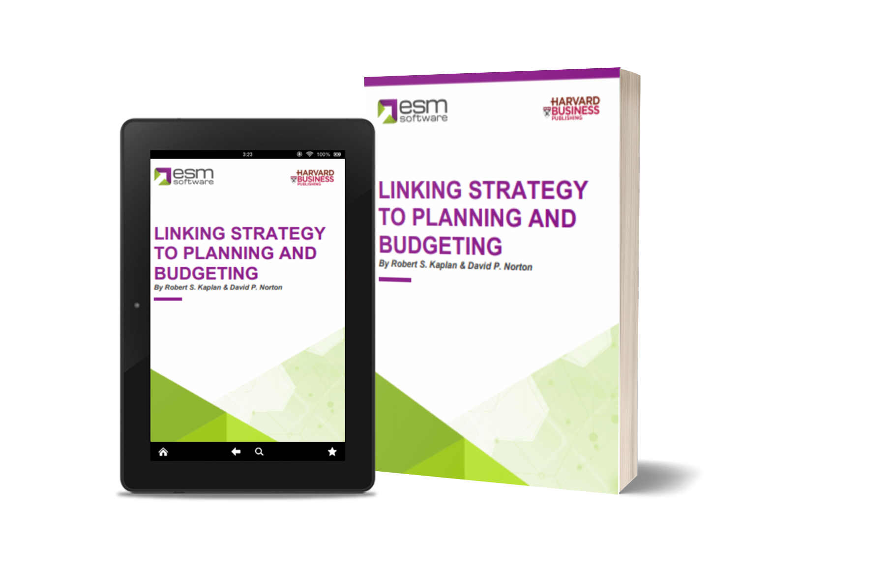 linking strategy to planning cta thumbnail