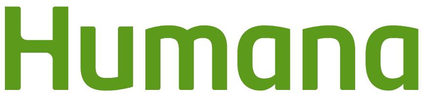 Humana Company Logo